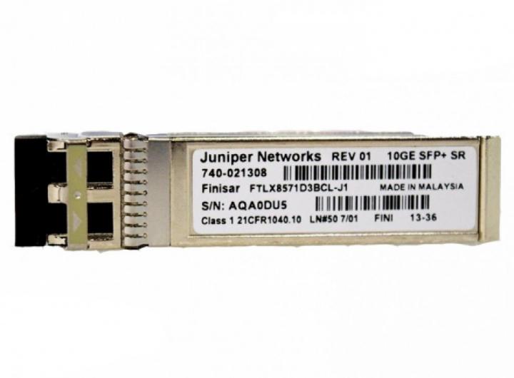 Juniper EX-SFP-10GE-SR SFP+ Module quang 10G chính hãng