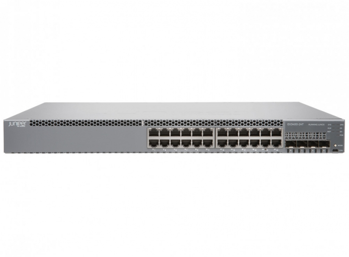 EX3400-24T-DC, switch EX3400-24T-DC, juniper EX3400-24T-DC