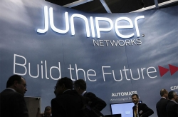 Tìm hiểu đôi nét về thiết bị mạng Juniper Network
