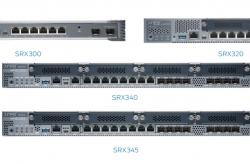 Firewall Juniper SRX giải pháp hoàn hảo cho doanh nghiệp