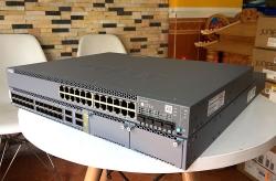Juniper EX3400 và Cisco C3850 Series nên chọn loại nào?
