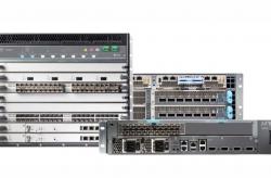 Bộ định tuyến router Juniper MX Series là gì?